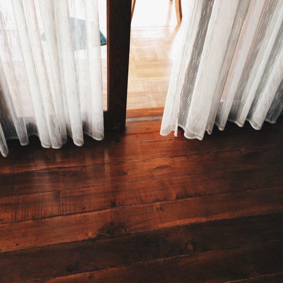 eliminar ácaros na cortina