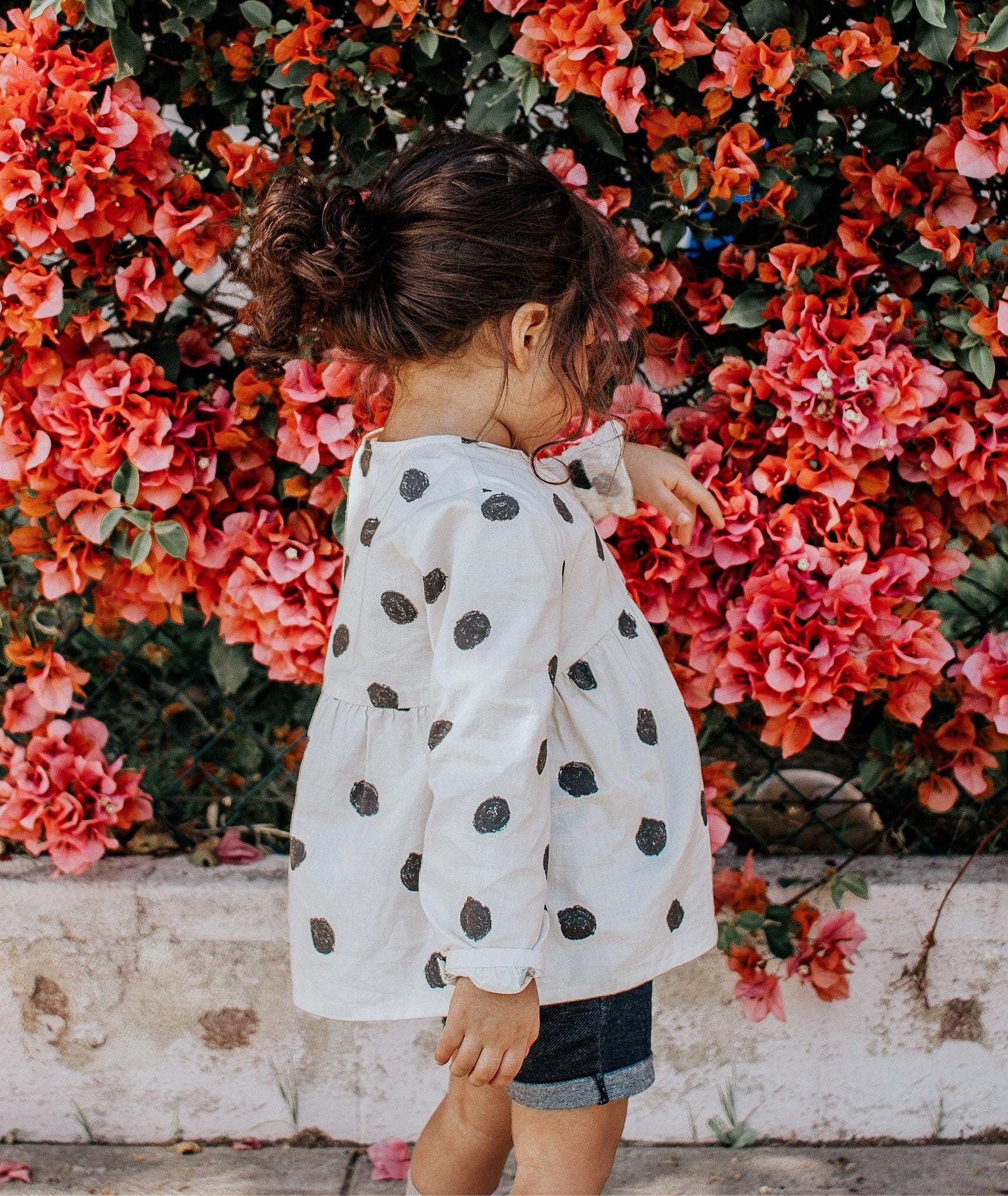 reutilizar roupa infantil