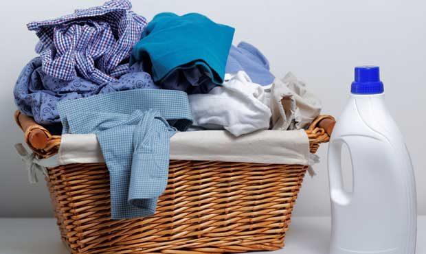 dicas para lavar roupas