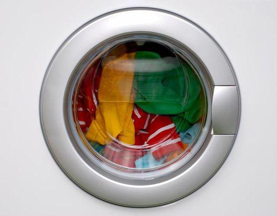 erros na lavanderia